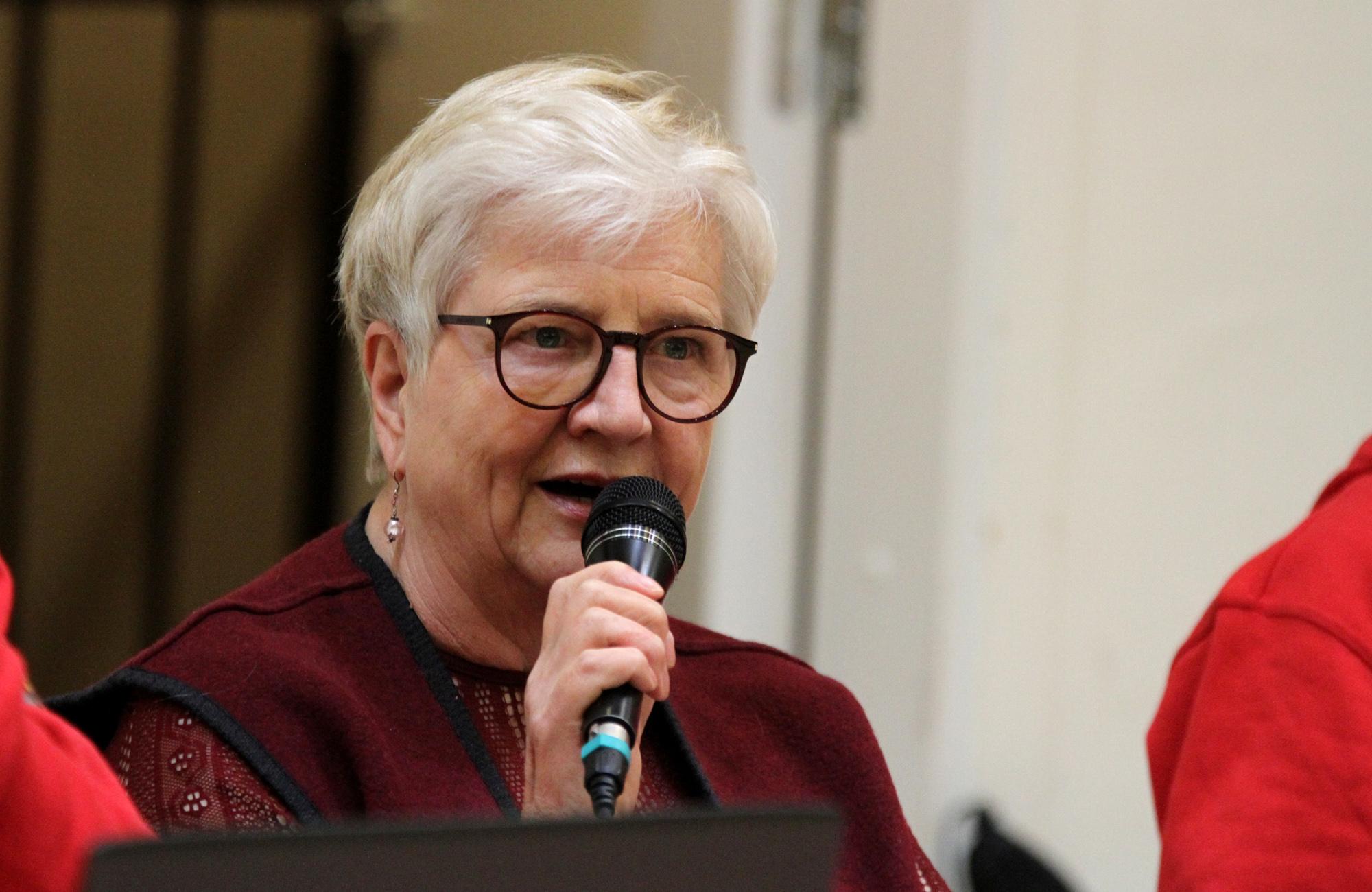 Leena Mankkinen