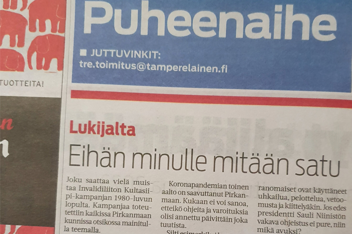 Tamperelainen02.12.20