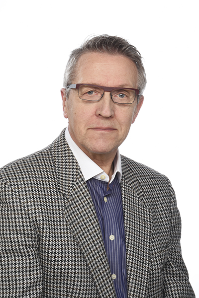 Erkki Peltola